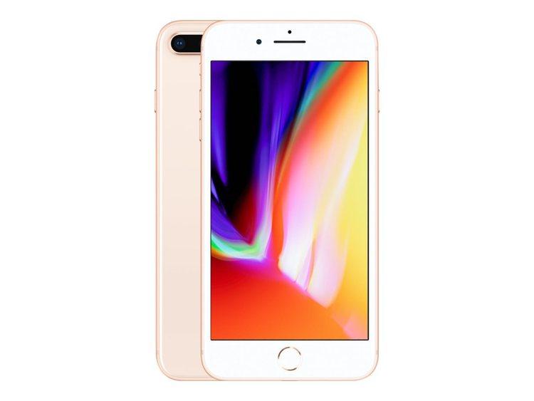 Apple iPhone 8 Plus 64GB Guld