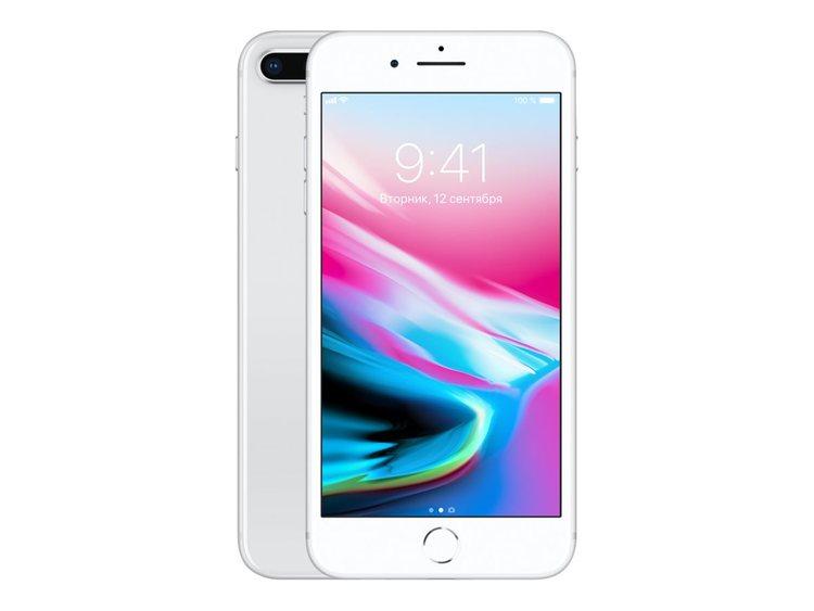 Apple iPhone 8 Plus 256GB 4G silver