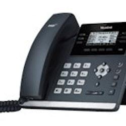 Yealink SIP-T42S VoIP-telefon