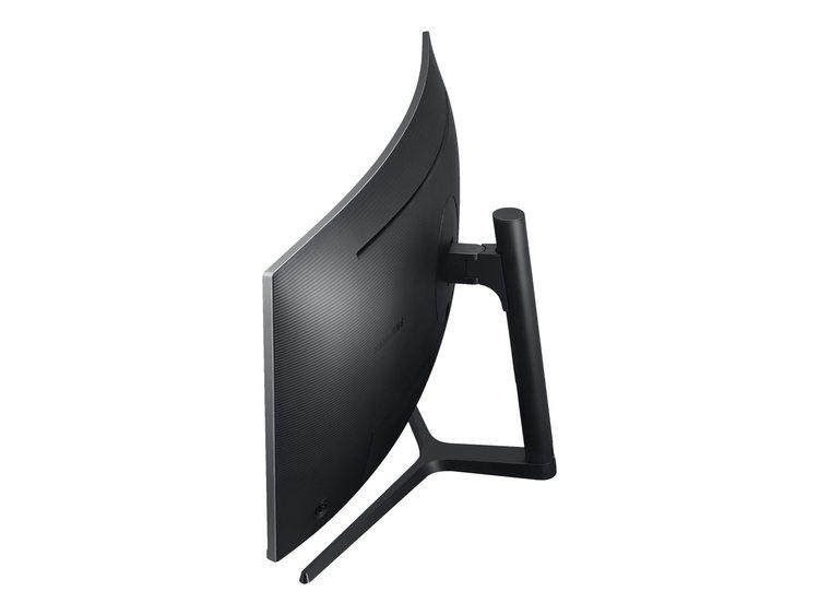 "Samsung CH89 Series C34H890WJU 34"" 3440 x 1440 HDMI DisplayPort USB-C 100Hz"