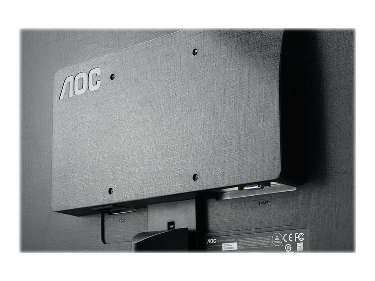 "AOC E2270SWN 21.5"" 1920 x 1080 VGA (HD-15) 60Hz"