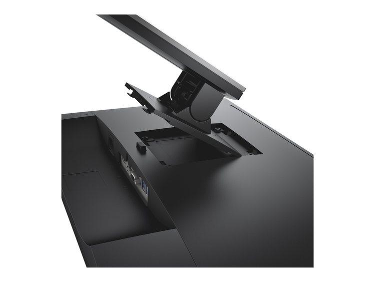 "Dell P2417H 24"" 1920 x 1080 VGA (HD-15) HDMI DisplayPort 60Hz Pivot skärm"