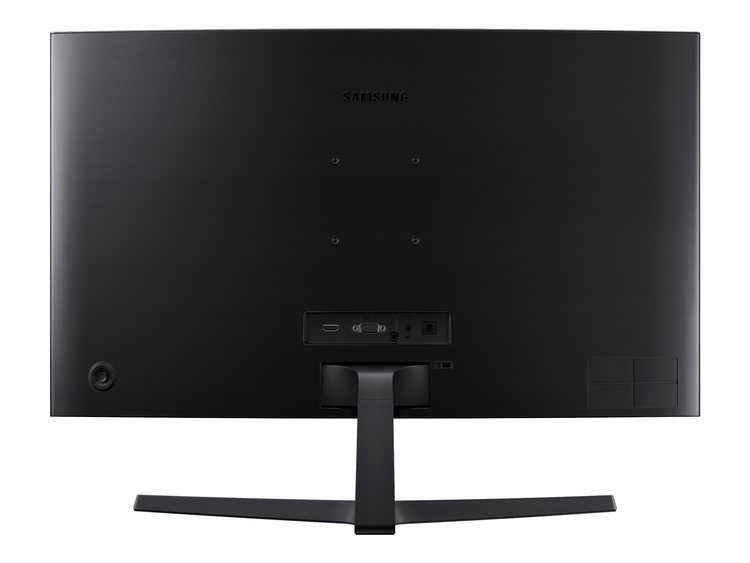 "Samsung CF396 Series C27F396FHU 27"" 1920 x 1080 VGA (HD-15) HDMI"