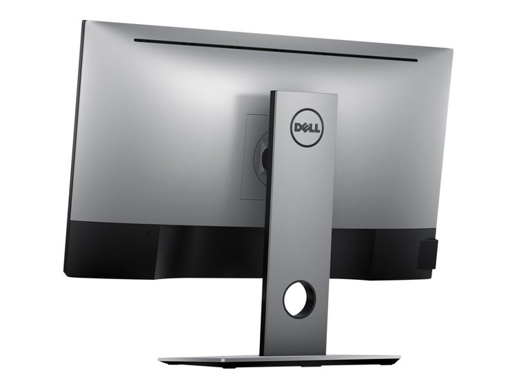"Dell UltraSharp U2717D 27"" 2560 x 1440 HDMI DisplayPort Mini DisplayPort MHL 60Hz Pivot skärm"