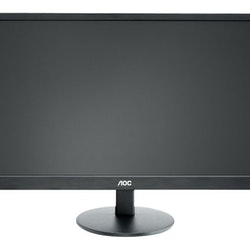 "AOC Value E2770SH 27"" 1920 x 1080 DVI HDMI VGA (DB-15) 60Hz"