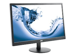"AOC Value E2770SH 27"" 1920 x 1080 DVI HDMI VGA (DB-15) 60Hz"