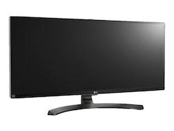 """LG 34UB88-B 34"""" 3440 x 1440 HDMI DisplayPort Thunderbolt 60Hz"""
