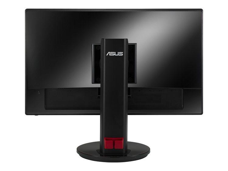 "ASUS VG248QE 24"" 1920 x 1080 DVI HDMI DisplayPort Pivot skärm"