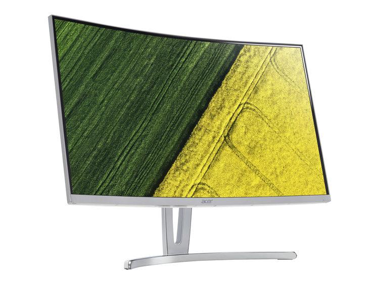 "Acer ED273wmidx 27"" 1920 x 1080 DVI VGA (HD-15) HDMI 60Hz"