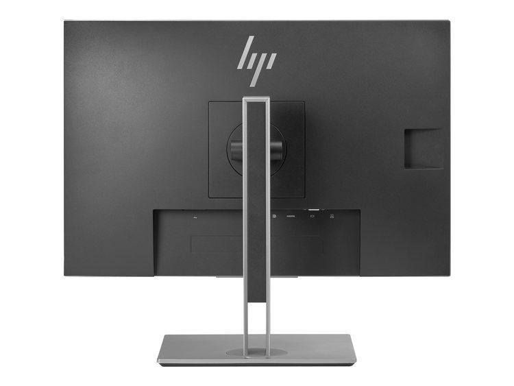 "HP EliteDisplay E243i 24"" 1920 x 1200 VGA (HD-15) HDMI DisplayPort 60Hz Pivot skärm"