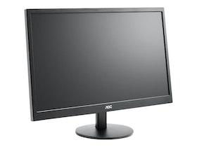 "AOC Value M2470SWH 23.6"" 1920 x 1080 VGA (HD-15) HDMI 60Hz"