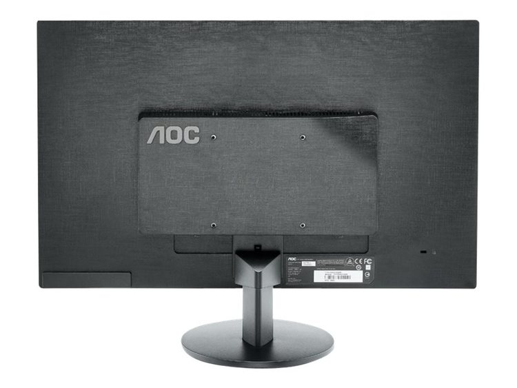 "AOC e2270swhn 21.5"" 1920 x 1080 VGA (HD-15) HDMI 60Hz"
