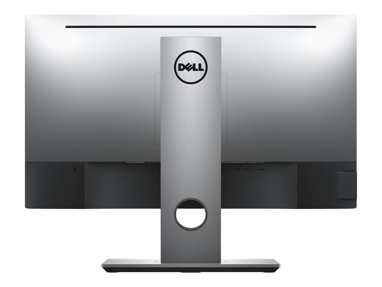"Dell UltraSharp U2518D 25"" 2560 x 1440 HDMI DisplayPort Mini DisplayPort 60Hz Pivot skärm"