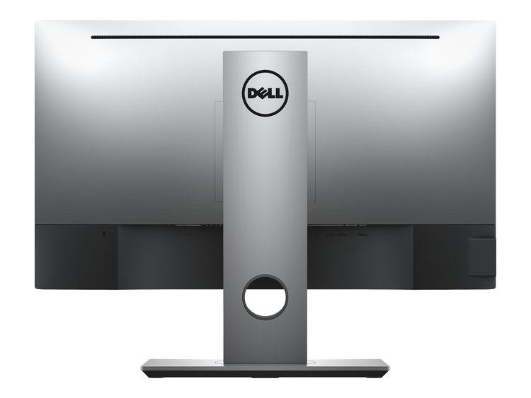 """Dell UltraSharp U2518D 25"""" 2560 x 1440 HDMI DisplayPort Mini DisplayPort 60Hz Pivot skärm"""