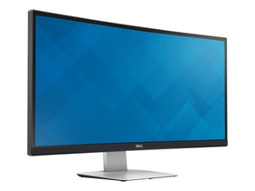 "Dell UltraSharp U3415W 34"" 3440 x 1440 HDMI DisplayPort Mini DisplayPort MHL 60Hz"