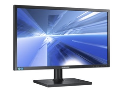 "Samsung SE650 Series S24E650PL 23.6"" 1920 x 1080 VGA (HD-15) HDMI DisplayPort 60Hz Pivot skärm"