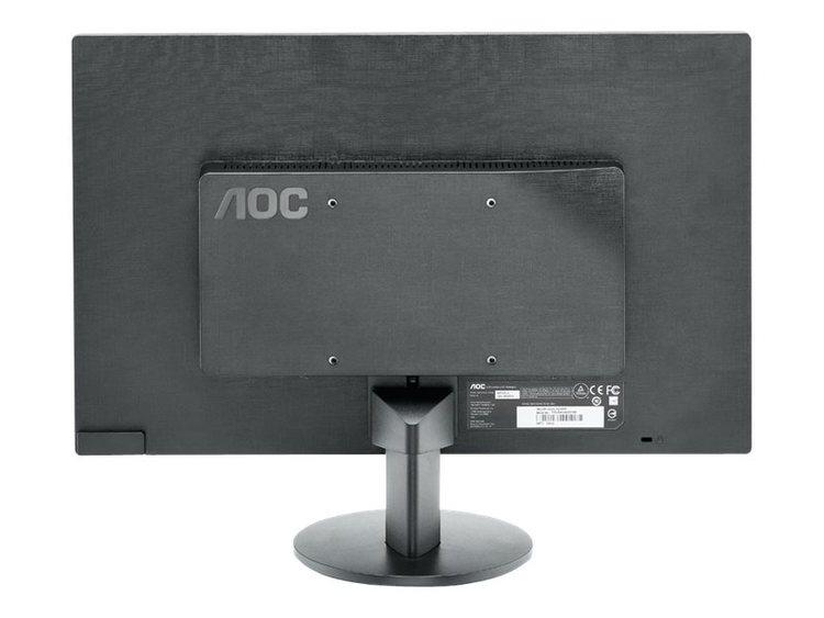 "AOC E970SWN 18.5"" 1366 x 768 VGA (HD-15) 60Hz"