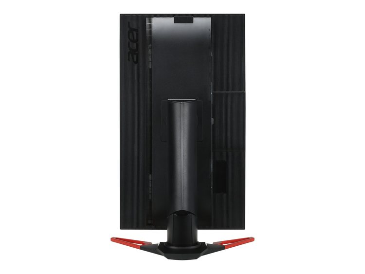 "Acer Predator XB281HK 28"" 3840 x 2160 HDMI DisplayPort 60Hz Pivot skärm"