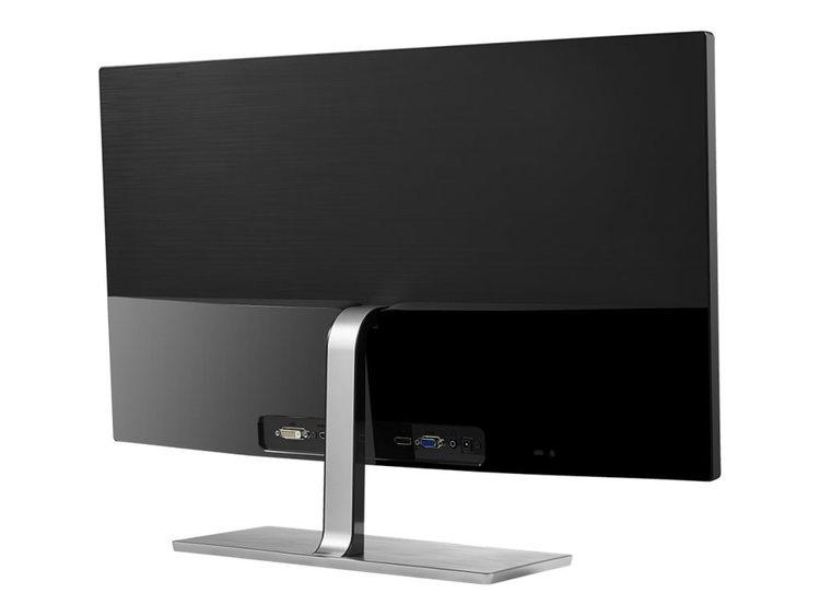 """AOC Featured U2879VF 28"""" 3840 x 2160 DVI VGA (HD-15) HDMI DisplayPort 60Hz"""