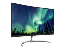 "Philips E-line 278E8QJAB 27"" 1920 x 1080 VGA (HD-15) HDMI DisplayPort 60Hz"