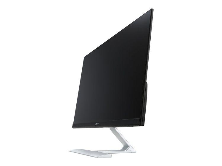 "Acer RT240Y 23.8"" 1920 x 1080 DVI VGA (HD-15) HDMI 60Hz"