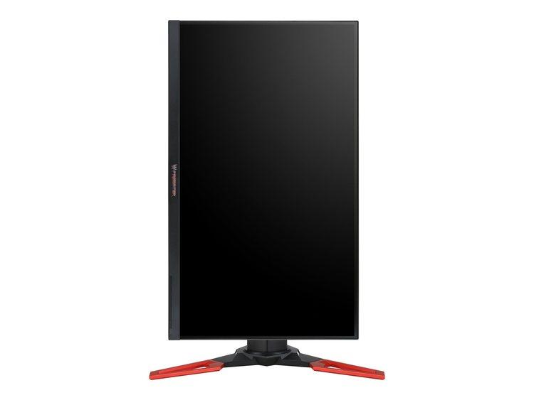 "Acer Predator XB271HK 27"" 3840 x 2160 HDMI DisplayPort 60Hz Pivot skärm"