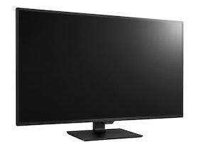 """LG 43UD79-B 42.51"""" 3840 x 2160 HDMI DisplayPort"""