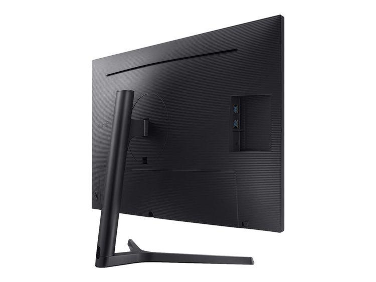 """Samsung UH85 Series U32H850UMU 32"""" 3840 x 2160 HDMI DisplayPort Mini DisplayPort 60Hz Pivot skärm"""