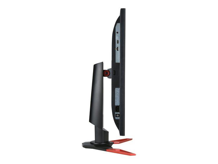 "Acer Predator XB241H 24"" 1920 x 1080 HDMI DisplayPort 180Hz Pivot skärm"
