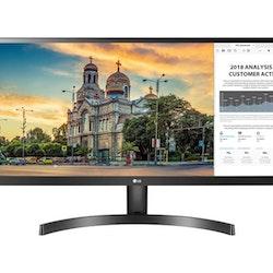 "LG 34WK500-P 34"" 2560 x 1080 HDMI 75Hz"