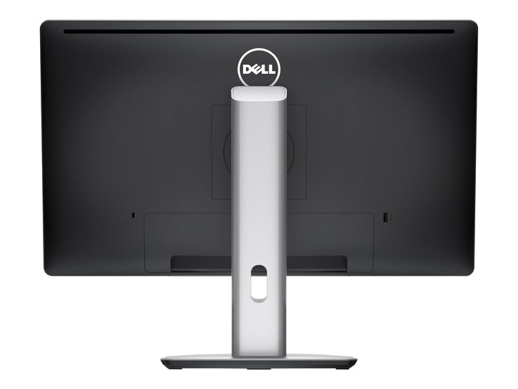"Dell P2415Q 23.8"" 3840 x 2160 HDMI DisplayPort Mini DisplayPort MHL 60Hz Pivot skärm"