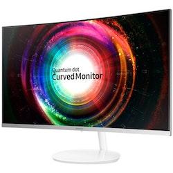 """Samsung CH71 Series C27H711QEU 27"""" 2560 x 1440 HDMI Mini DisplayPort 60Hz"""