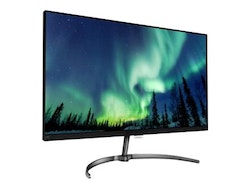 "Philips E-line 276E8FJAB 27"" 2560 x 1440 VGA (HD-15) HDMI DisplayPort 60Hz"