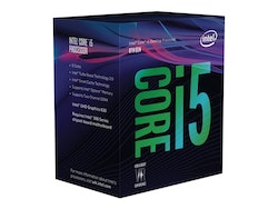 Intel CPU Core I5-8400 2.8GHz 6 kerner LGA1151