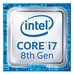 Intel Core i7 8700K 3,7GHz Socket 1151-2 Tray