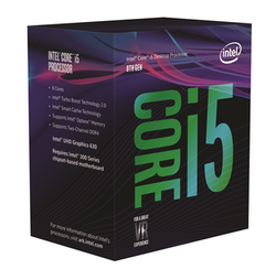 CPU INTEL Core i5-8500 BOX 3.0GHz, LGA1151