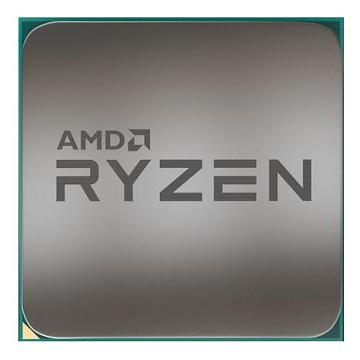 AMD CPU Ryzen 3 2200G 3.5GHz Quad-Core AM4