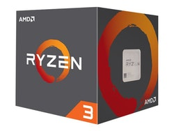 AMD CPU Ryzen 3 1300X 3.5GHz Quad-Core AM4