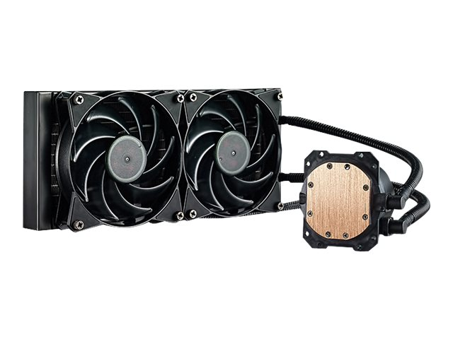 Cooler Master MasterLiquid Lite 240 Processor liquid cooling system