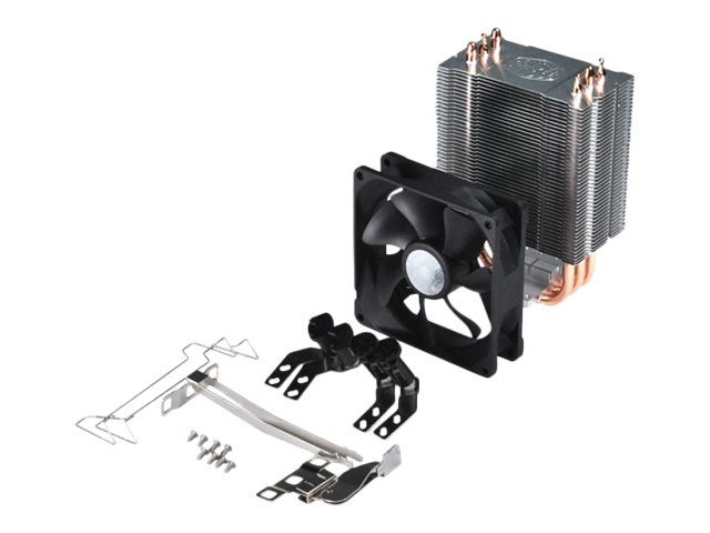 Cooler Master Hyper TX3i Processor-kylare