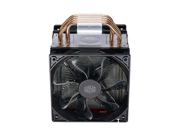 Cooler Master Hyper 212 LED Turbo Processor-Processorkylare