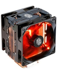 Cooler Master Hyper 212 LED Turbo Processor-Processorkylare