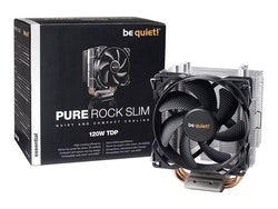 be quiet! Pure Rock Slim Processor-kylare