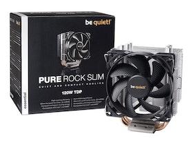 be quiet! Pure Rock Slim Processor-kylare