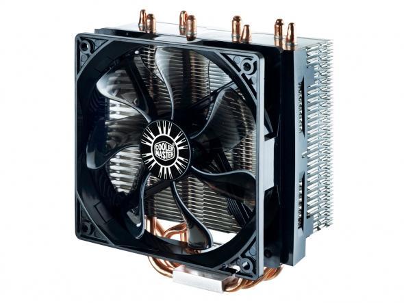 Cooler Master Hyper T4 Processor-Processorkylare