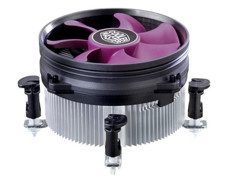 Cooler Master XDream i117 Processor kylare