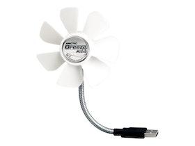 ARCTIC Breeze Mobile - Fläkt - USB