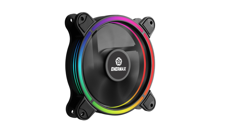 Enermax T.B. RGB 120mm LED 3xPack
