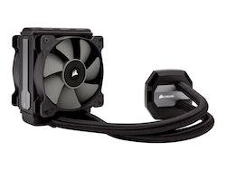 CORSAIR Hydro Series H80i v2 High Performance Liquid CPU Cooler Vätskekylning
