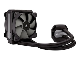 CORSAIR Hydro Series H80i v2 High Performance Liquid CPU Cooler Vätskekylning
